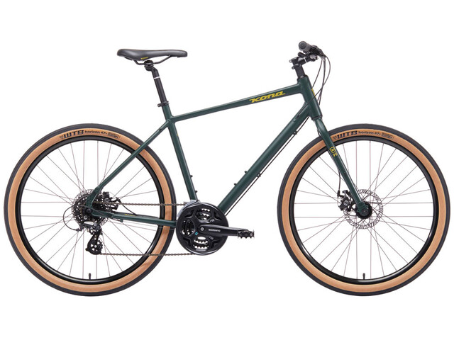 Kona Dew Plus black